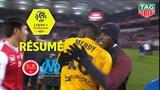 Stade de Reims - Olympique de Marseille ( 2-1 ) - R