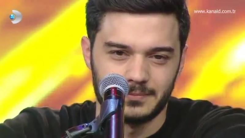 İlyas Yalçıntaş - Sadem Performansı - X Factor Star Işığı ( 360 X 640 ).mp4