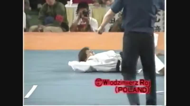 4-й часть 1 Чемпионат Мира по Каратэ Киокушинкай - The 4 1st World Kyokushinkai Championship vk.com/oyama_mas