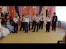 танец крутых мальчиков
