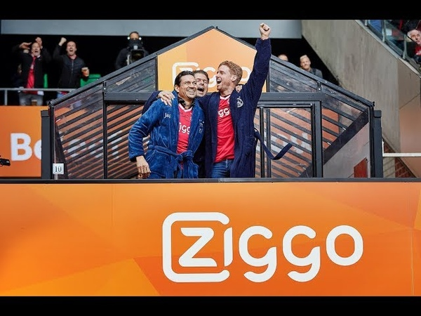 Ziggo Klassiekerweekend met Jari Litmanen | Aftermovie