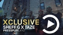 Sheff G Taze Zoo