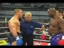 K 1 WGP in Hawaii 2007 Gary Goodridge vs Patrick Barry