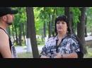 Экстрасенс Жмакина Татьяна отвечает на вопросы телезрителей в передача Ритмы города на канале Скат - ТНТ 6