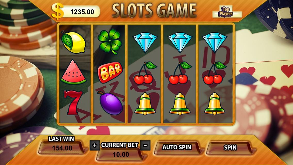 Политика App Store для игровых автоматов