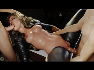 Vk.com/watchgirls rule34 dc comics black canary sfm 3d porn sound