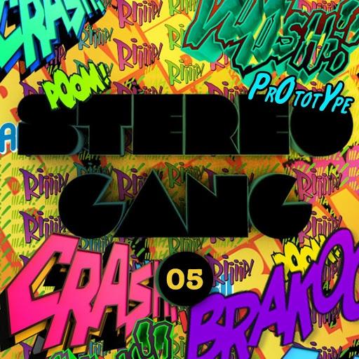 Prototype альбом Stereo Gang 05