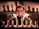 10 Best chess players of all time..watch until the end please