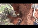 1 ЧАСТЬ Раскопки Блиндажей HD Excavations of dugouts
