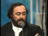 Pavarotti Luciano - Funiculi , funicul