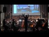 B-A-C-H - Аниме с оркестром - La Pioggia, Summer и Kiki's delivery service, 19.3.3, Екатеринбург