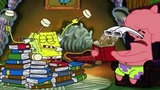 SpongeBob SquarePants - S11E20 - Library Cards - Video Dailymotion