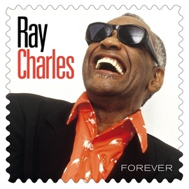 Ray Charles альбом Ray Charles Forever