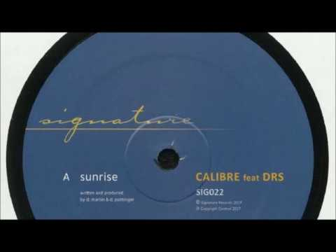 Calibre feat. DRS - Sunrise