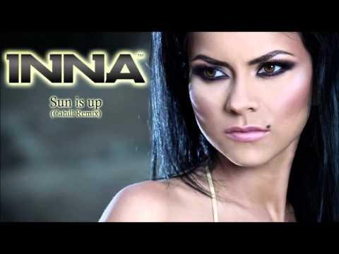 Inna Sun is Up Cahill Remix