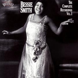Bessie Smith альбом The Complete Recordings, Vol. 1