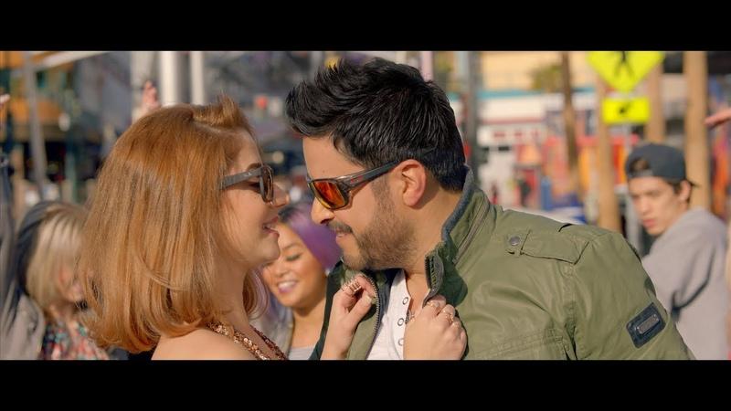 Hisham El Hajj Rackelle - Enti W Ana [Official Music Video] 2017 / هشام الحاج و راكيل - إنتي و أنا