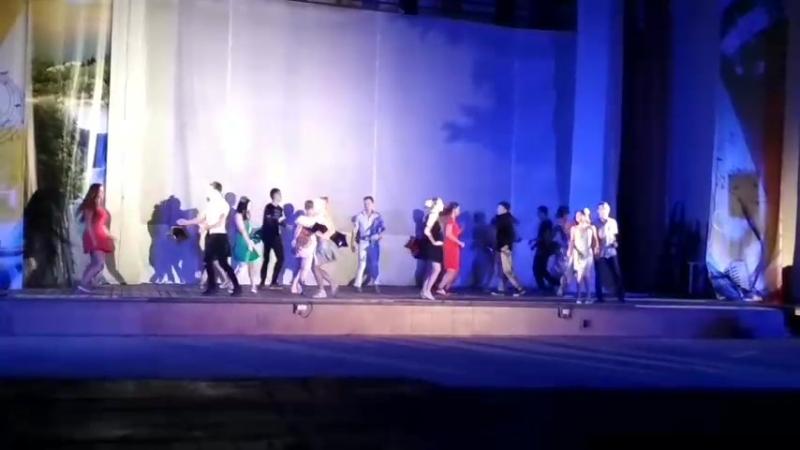 Латина. Горизонт СПбГУ 2018