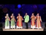 Народный самодеятельный коллектив ансамбль песни Баренц-Бэнд - Р.н.п. Ах вы, сени мои, сени в обработке С.Екимова