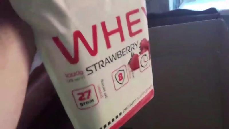 Сывороточный протеин отзывы NOSOROG Whey   100 KG Интернет магазин спортивного питания
