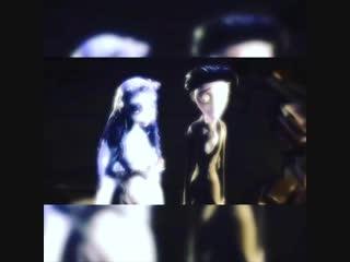 Труп Невесты Вайн/Corpse Bride vs Кошмар Перед Рождеством/The Nightmare Before Christmas vine