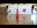 Конкурс восточного танца г. Ульяновск.