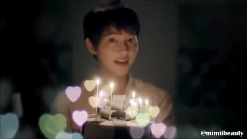 Song Joong Ki s Happy Birth Day 19.09.2016