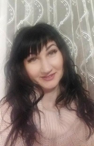 Алина Бородаенко