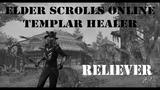 PvE Templar Healer Build 'Reliever' - Murkmire - ESO