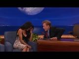 Conan entrevista Nicole Scherzinger (legendado)