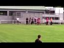 Чисто английское убийство вкубке Англии голкипер забил гол на94-й минуте