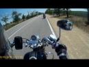 Выпуск 3 Geon Invader vs Yamaha DragStar Дорога в аэропорт