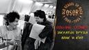 Rolling Stones: Братские колкости Мика Джаггера и Кита Ричардса
