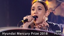 Nadine Shah - Out The Way (Hyundai Mercury Prize 2018)