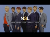 BTS for TIME Magazine - NEXT GENERATION LEADERS BTS x TIME