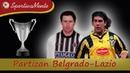 Coppa Coppe 1998-99 / Partizan Belgrado-Lazio / Ottavi di finale Ritorno