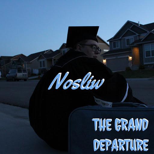 Nosliw альбом The Grand Departure