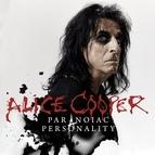 Alice Cooper альбом Paranoiac Personality
