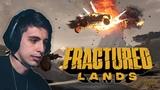 Shroud Plays - Fractured Lands (June 9, 2018)