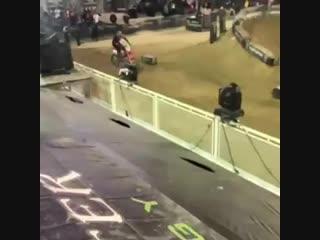 Jason Anderson unbelievable jump monster energy cup Las Vegas.mp4