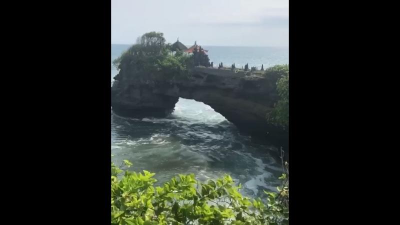 о. Бали, Индонезия