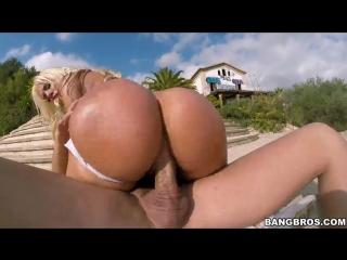 Blondie Fesser HD 1080
