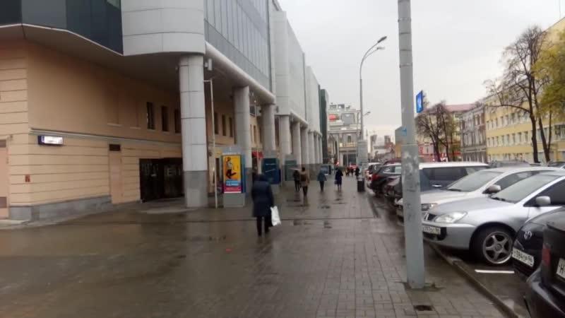 Лицо Города 2018 АрхитектурА Выпуск 7 Ленина 25 ТРЦ Европа