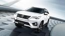 Каркасные Автошторки EscO - Toyota Fortuner 2 2015 - н.в. N160