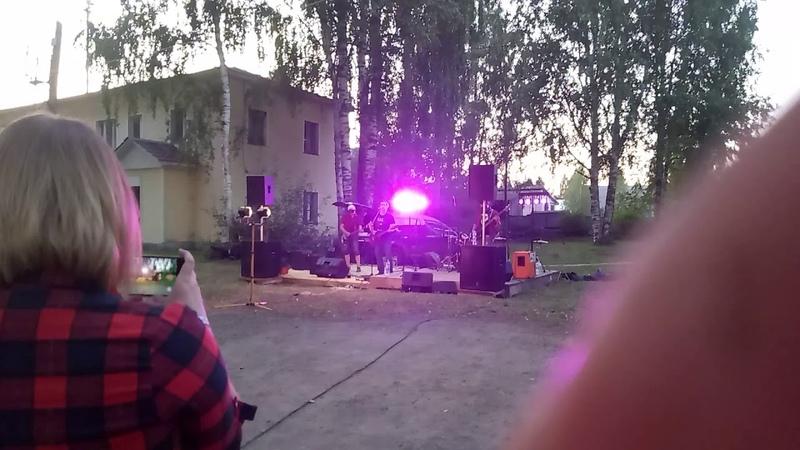 ТМ - Серых пятен блики (Нюксеница 11.08.2018)