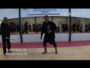 Drills Application and Concept of movement in Bruneian Silat Maul Mornie