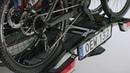 Велосипедная платформа на фаркоп THULE Easy Fold XT 933
