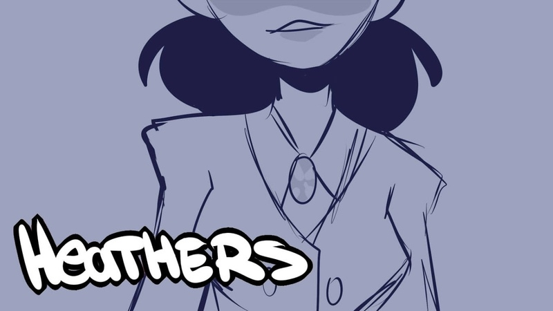 Beautiful - HEATHERS ANIMATIC
