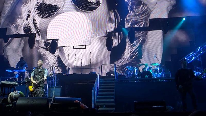 Мумий Тролль - Презентация альбома «SOS матросу» [Москва. «Stadium Live». 06.12.2013] 26
