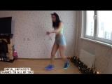 Alan Walker Faded SHUFFLE DANCE 2017 GIRLS Cutting Shapes - LaedisMusic.mp4